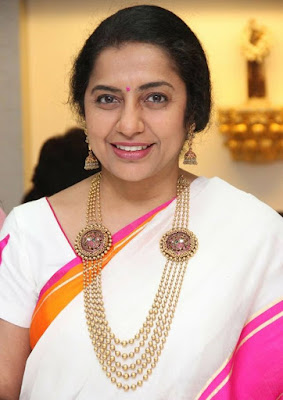 Suhasini Maniratnam Wiki, Height, Weight, Age, Husband, Family and Biography