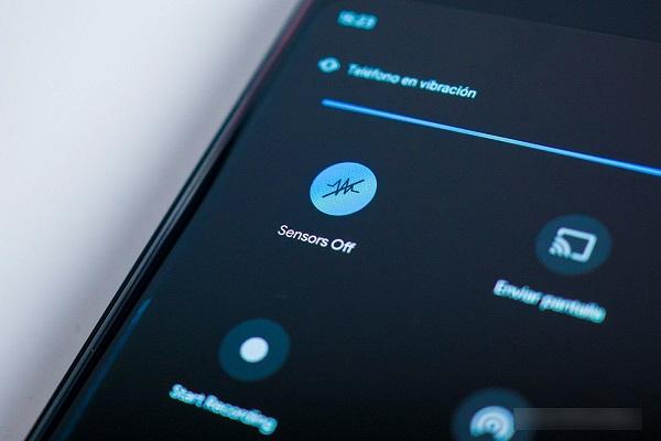 أندرويد Q يتيح تعطيل جميع أجهزة استشعار هاتفك بلمسة واحدة ، هذه هي الطريقة التي تفعيل ذلك