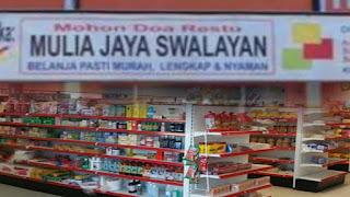 Lowongan CV Mulia Jaya Swalayan Semarang Desember 2017