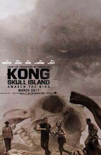 Kong: Đảo Đầu Lâu