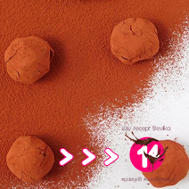 pekoči čokoladni tartufi