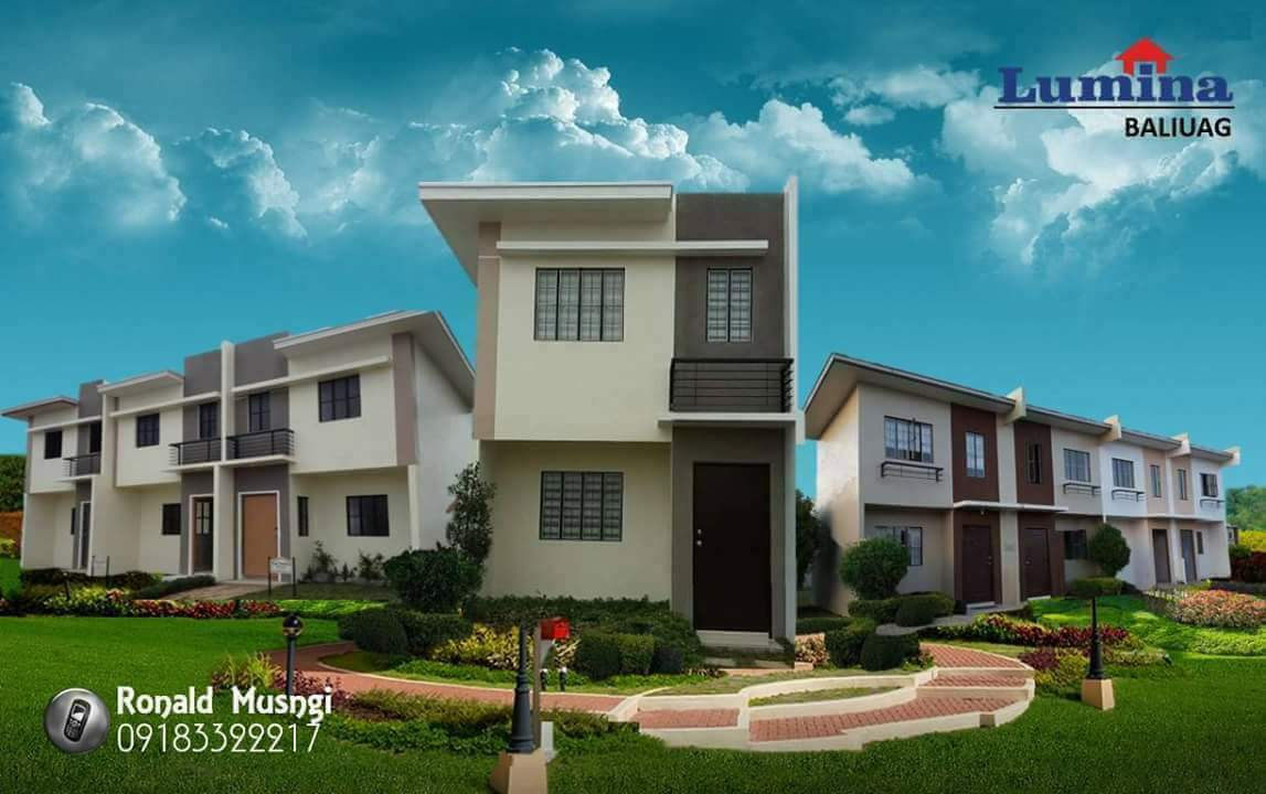 Low Cost Housing in the Philippines affordable house bulacan