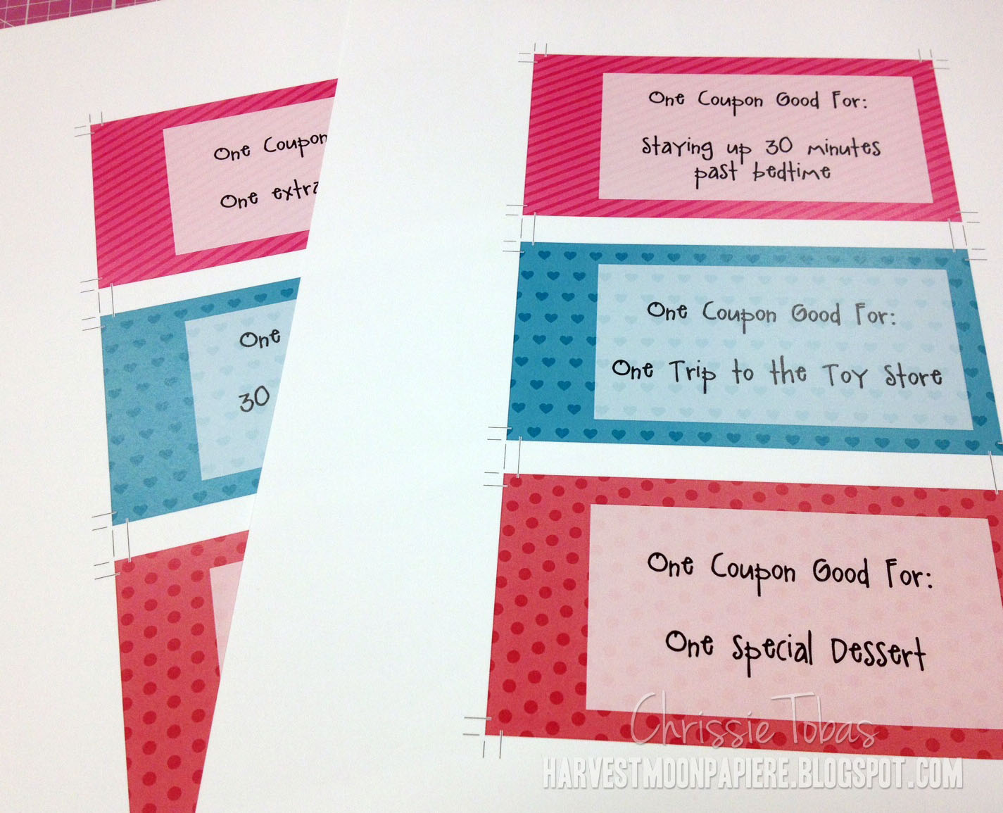 Valentines Coupon Book For ALL Ages. 1425 x 1155.Cute Homemade Valentines Gifts For Your Boyfriend