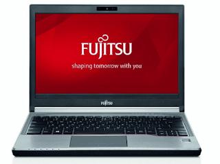 laptop fujitsu terbaik