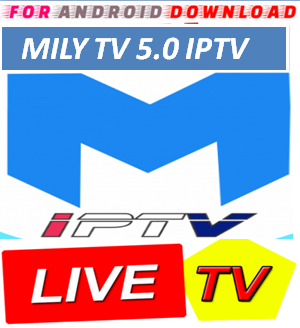 Download Android Free MILYIPTV5.0 Apk -Watch Free Live Cable Tv Channel-Android Update LiveTV Apk  Android APK Premium Cable Tv,Sports Channel,Movies Channel On Android