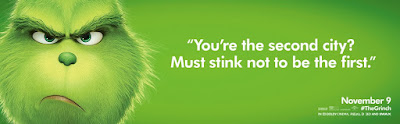 The Grinch 2018 Poster 11