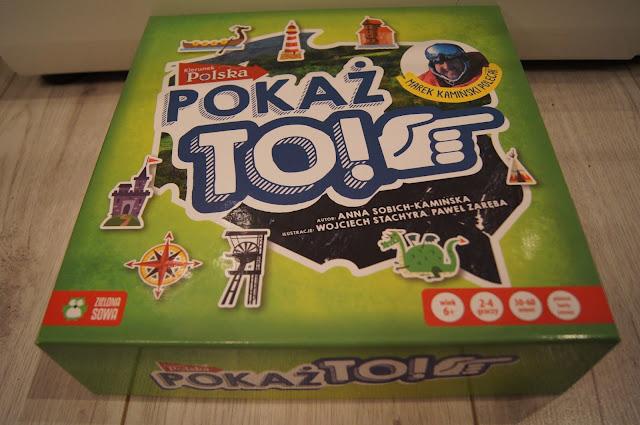 """UWAGA! Kierunek Polska - """"Pokaż to!"""""""