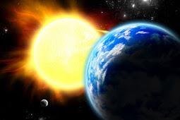 Inilah Yang Akan Terjadi Jika Matahari Lenyap Secara Tiba-Tiba