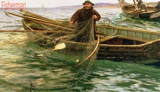fisherman occupation