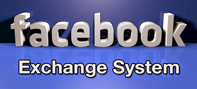 Facebook Exchange System