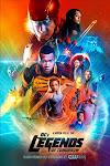 Huyền Thoại Của Tương Lai Phần 2 - Legends Of Tomorrow Season 2