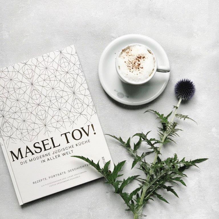 Masel Tov & Israelischer Karottensalat ...