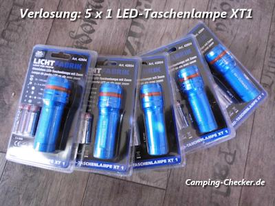 http://www.camping-checker.de/2016/02/verlosung-5-x-1-taschenlampe-xt1.html
