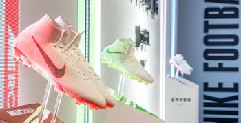 ed1663e63 Just Do It Pack  Nike 2018 World Cup Football Boot Collection Revealed