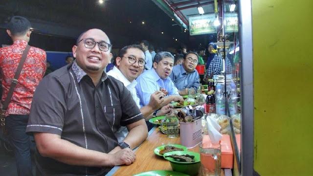Jokowi Tiba-tiba Puji Ratna Sarumpaet, BPN Prabowo: Ini Menarik!