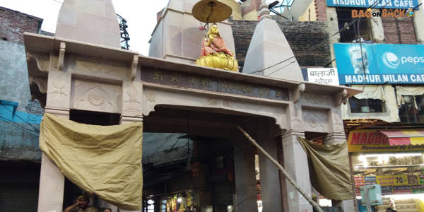 काशी-विश्वनाथ-मंदिर-प्रवेश-द्वार