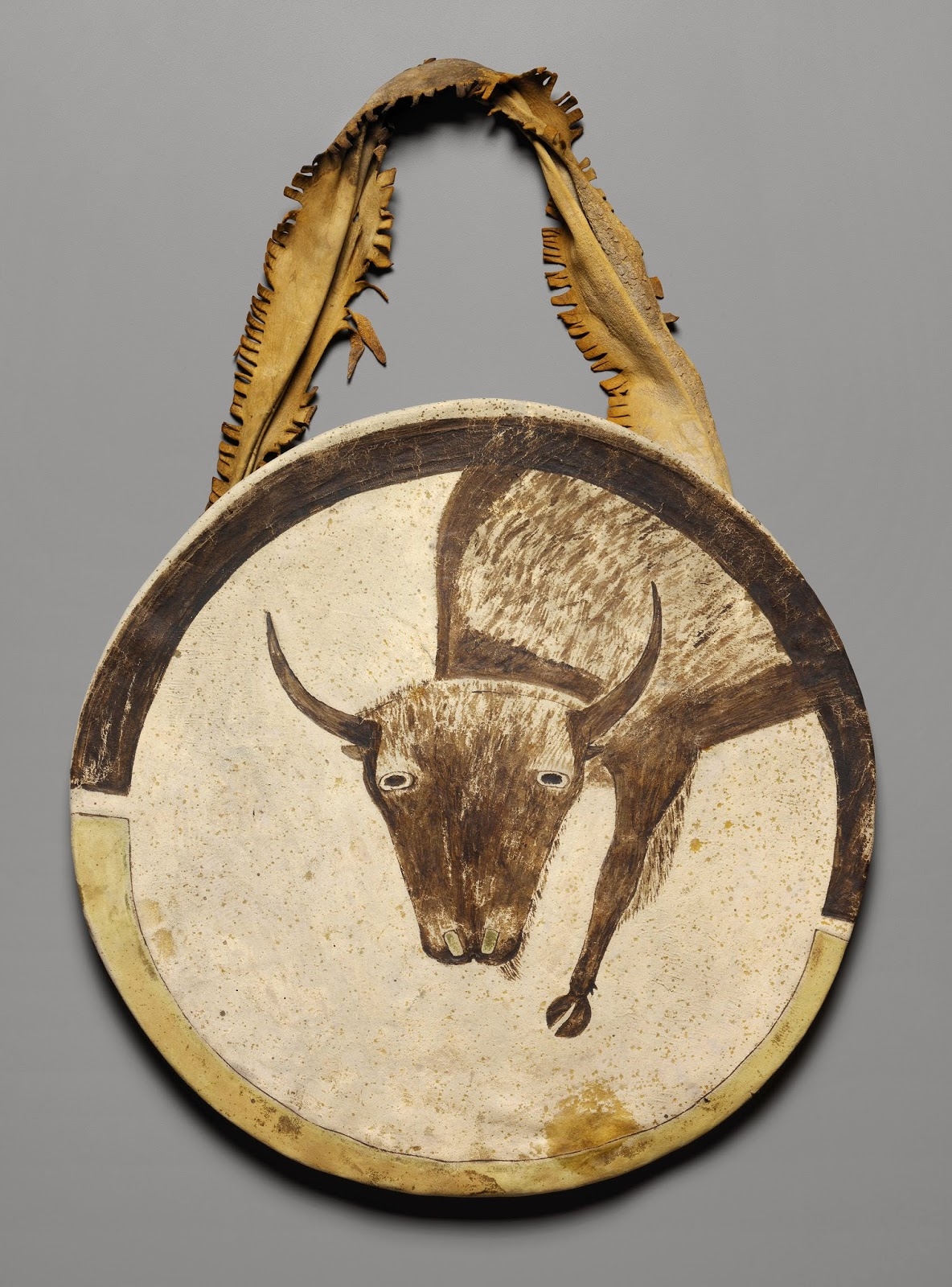 Art Eyewitness The Plains Indians Artists Of Earth And
