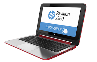 harga laptop HP Pavilion 11 N028TU