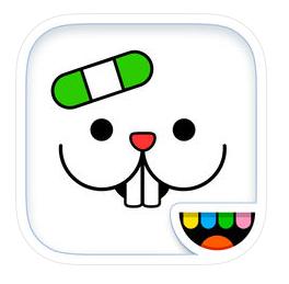 Toca Pet doctor app mascotas