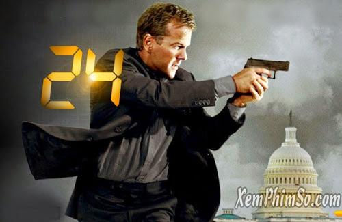 24 Giờ Chống Khủng Bố Phần 9 heyphim 24 tv show
