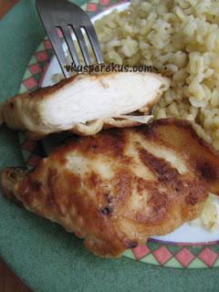 куриное филе жареное в кляре
