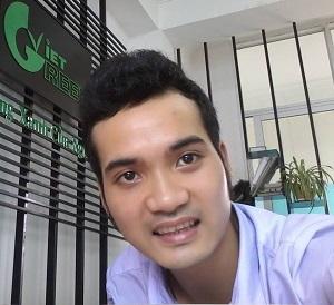 Tôi là Dương Công Tuyến chào bạn ghé thăm Blog của tôi