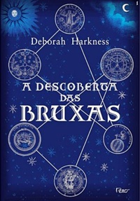 Deborah Harkness.