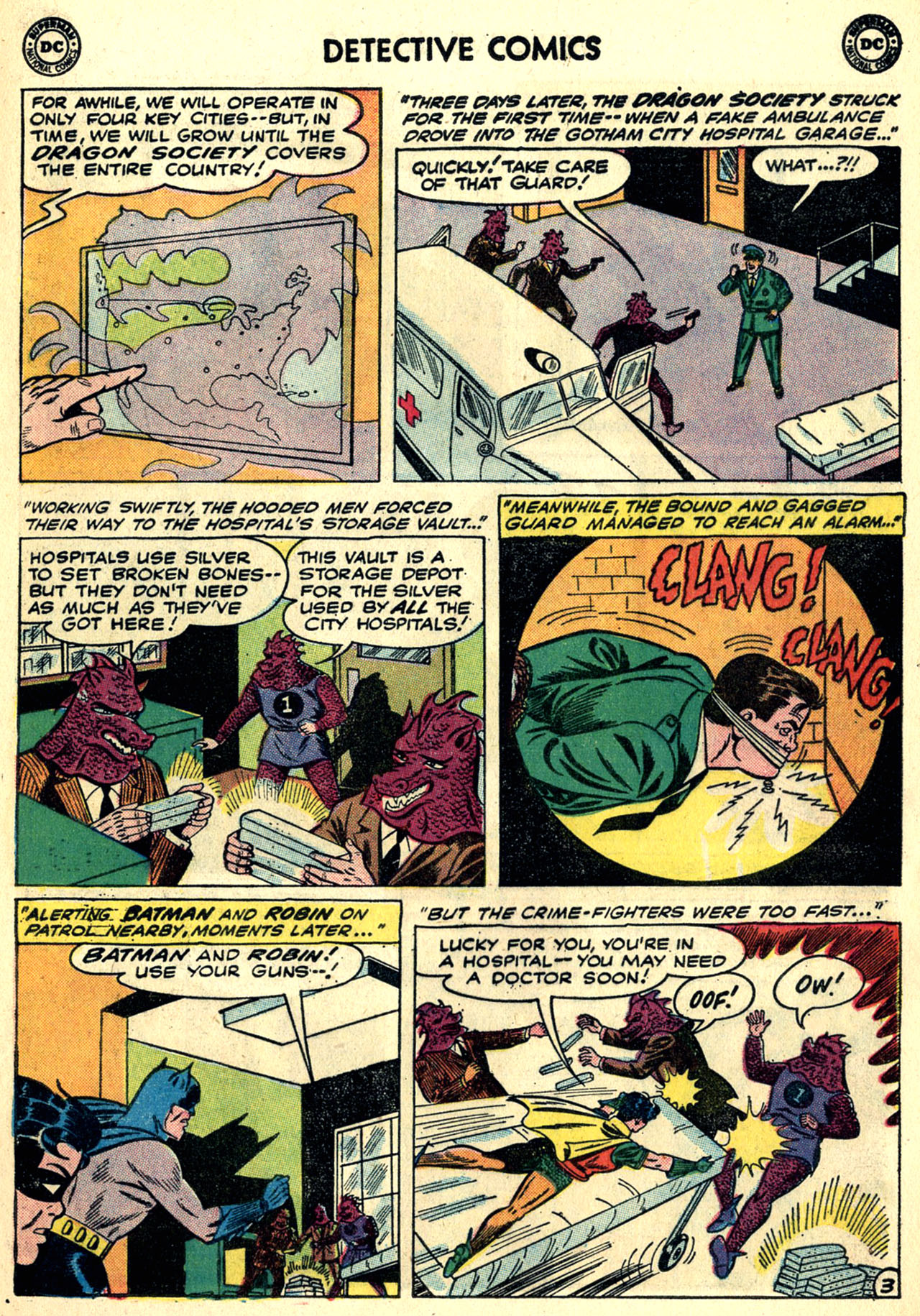 Detective Comics (1937) 273 Page 4