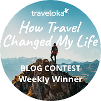 Traveloka How Travel Changed My Life Blog Contest