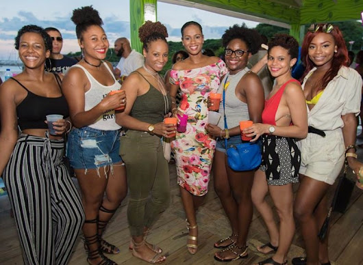 Spice Addiction Entertainment serves up sizzling Spice Mas 2018 events