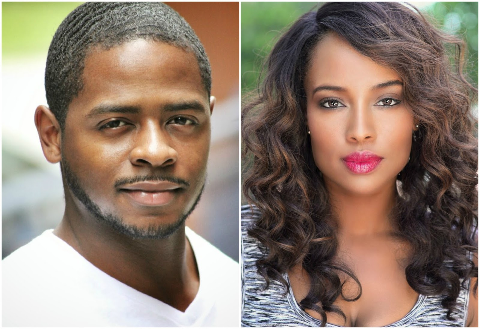 Durrell Lyons & Quin Walters Join the Cast of Tyler Perry's