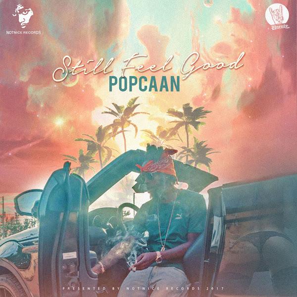Popcaan - Still Feel Good - Single Cover