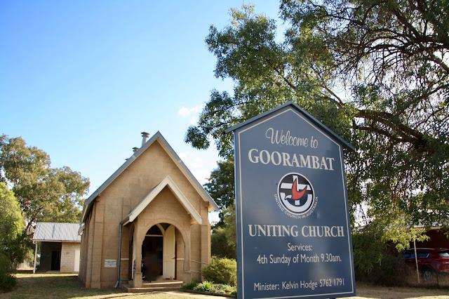 Goorambat Uniting Church