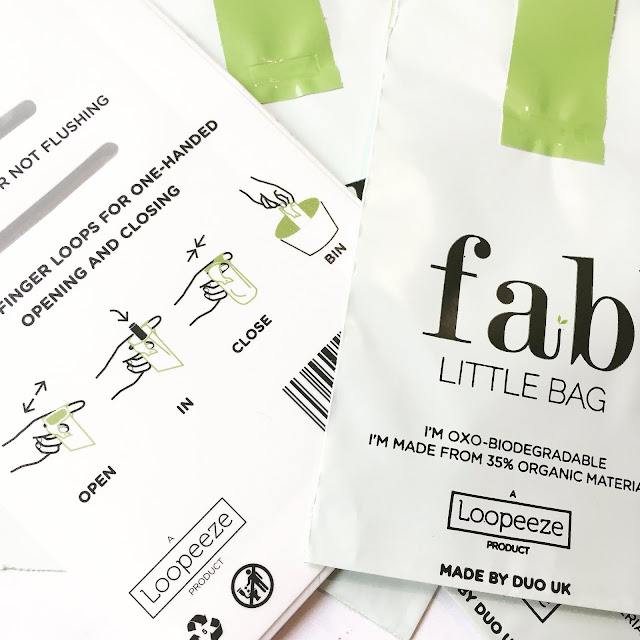 Lovelaughslipstick fashion beauty lifestyle blog little known box review fab little bag