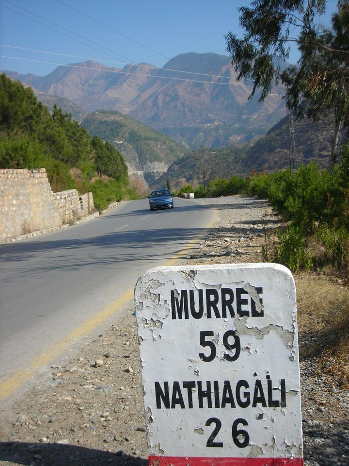 A Memorable Journey Urdu Essay Aik Yadgar Safar Murree Ki Sair
