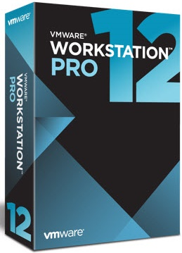 VMware Workstation Pro 12.5.0 Build 4352439 + Serial