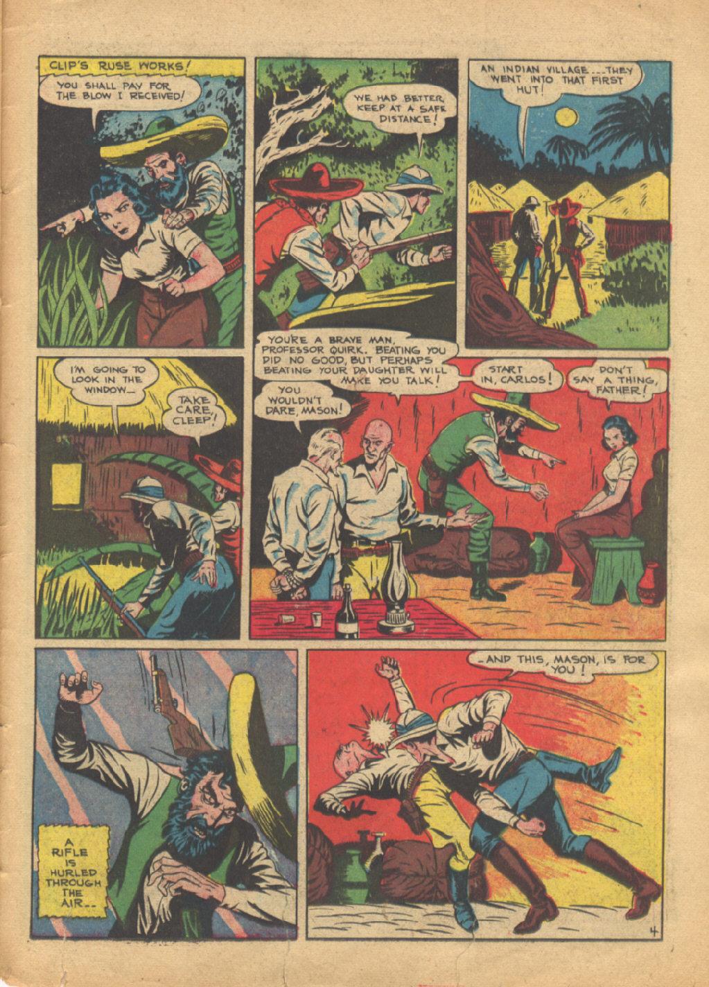 Action Comics (1938) 31 Page 50