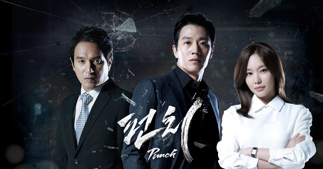 Download Drama Korea Punch Batch Subtitle Indonesia
