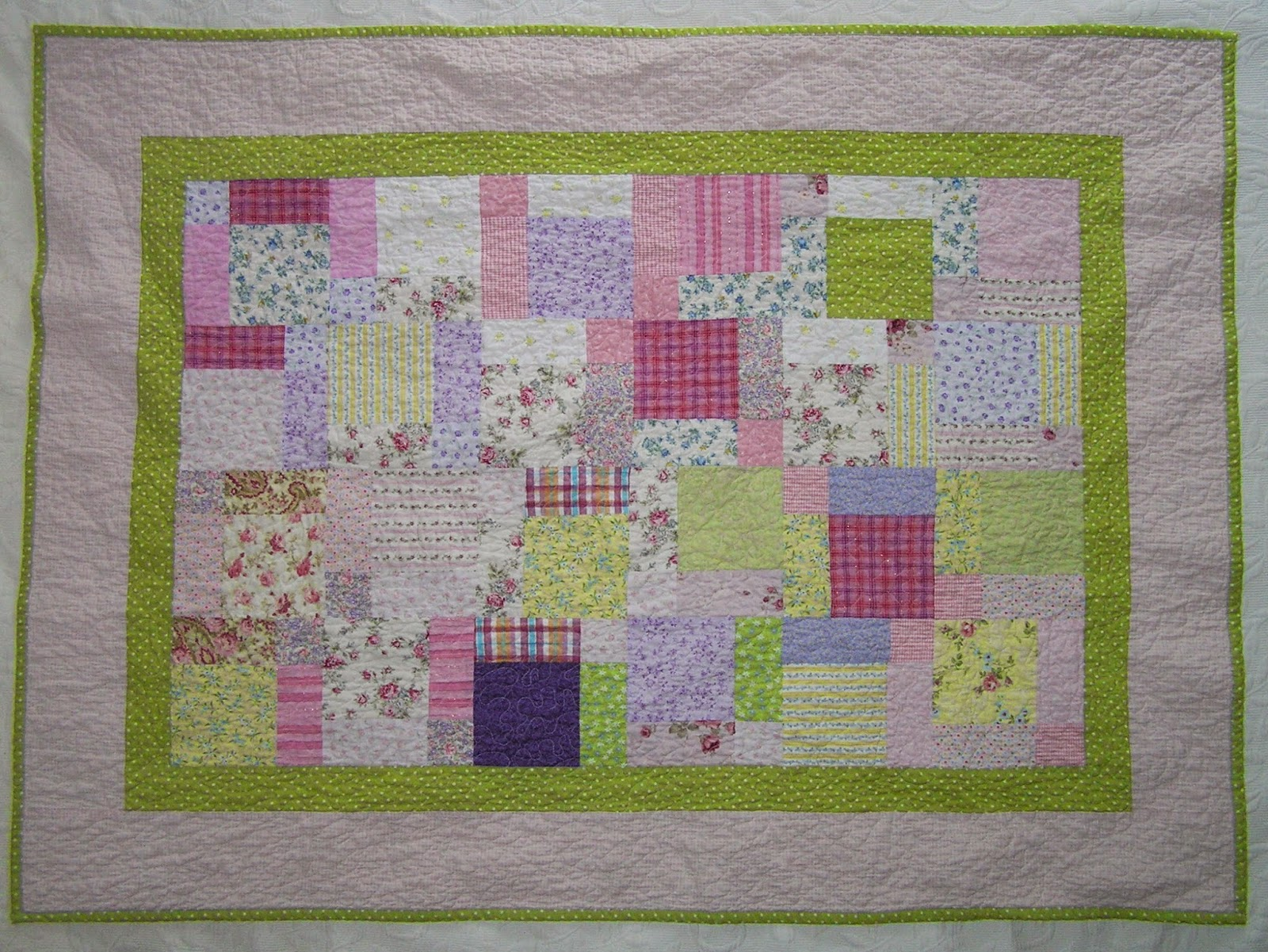 Nyc Metro Modern Quilters Guild Inwood House Baby