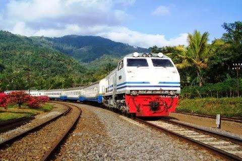 Jadwal Kereta Api di Stasiun Pemalang Jurusan Pemalang - Purwokerto (PP)