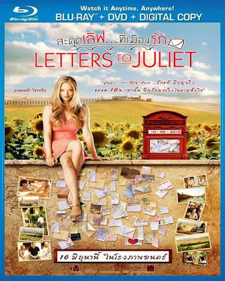 mini-hd] letters to juliet (2010) - สะดุดเลิฟที่เมืองรัก [1080p