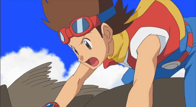 Especial 7. Pokémon Ranger: Sendero De La Luz 1ª Y 2ª Parte
