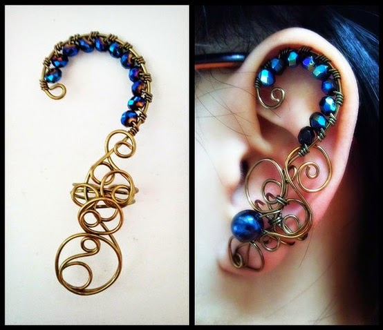 Top Stunning Ear Cuff Collections To Buy Abcdiy