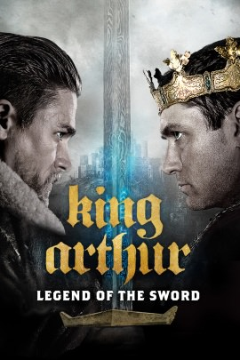 King Arthur Legend of the Sword 2017 English