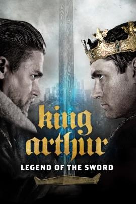 King Arthur Legend of the Sword 2017 English