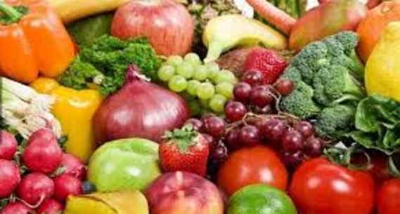 cara memilih buah dan sayur yang segar