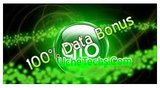 Glo 100 double data bonus