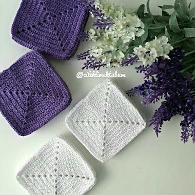 crochet, tığ işi,örgü,handmade,el işi, grannysquare, solid granny square, battaniye, tığ işi battaniye, crochet blanket, hobi,