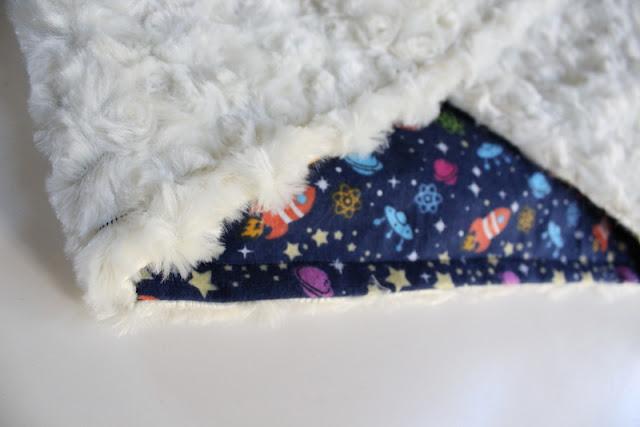 15 Minute Blanket | www.kimsixfix.com
