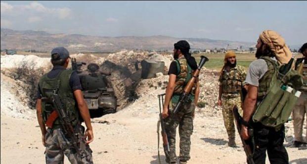 ملحمة_حلب_الكبرى تهز عرش روسيا وإيران والأسد (فيديو)